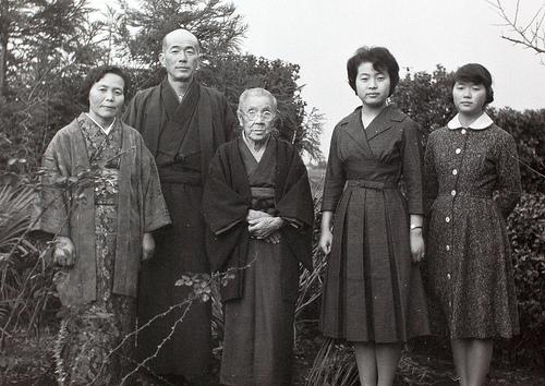 famille-japonaise